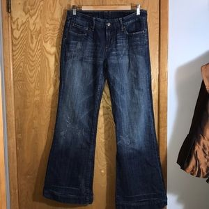 Citizens of Humanity DUNAWAY Jeans